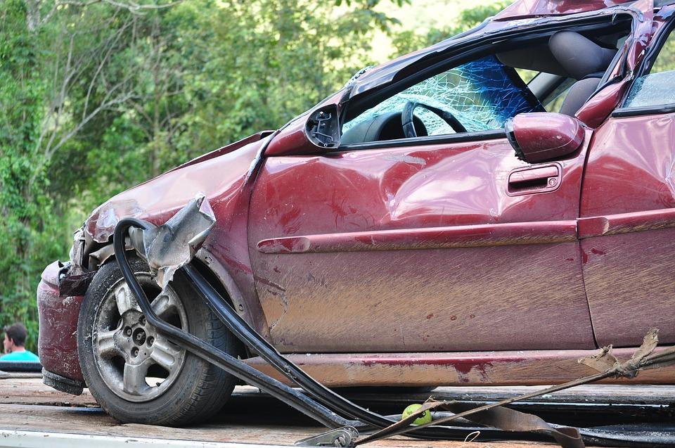 חישוב פיצוי תאונת דרכים